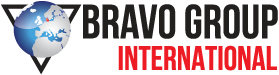Bravo Group International Logo